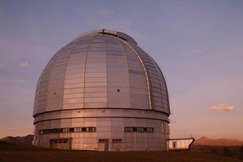 Большой Альт-Азимутальный Телескоп