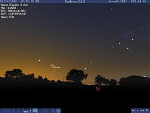 астрономия скачать бесплатно программа