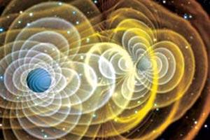Призрачные волны Вселенной